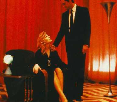 ¿Quién mató a Laura Palmer? (Partes 2 y 3, capítulos 1-29 de la serie)
